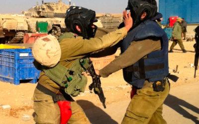 Krav Maga – naučene lekcije IDF-a